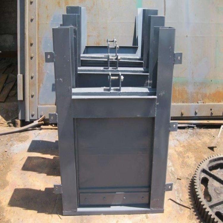 【华硕】河北钢制闸门 技术先进 质量有保证 厂家直销