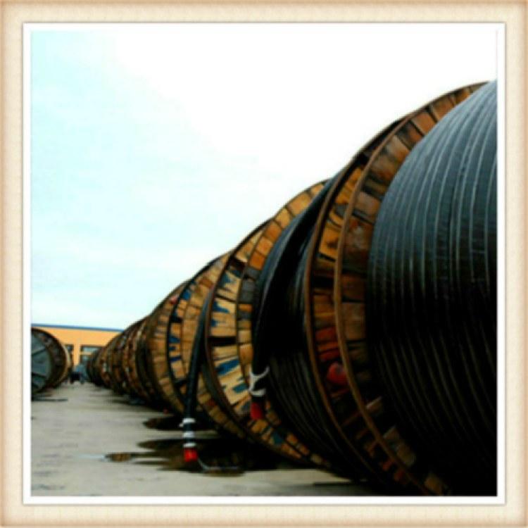 山东电缆线回收3*185电缆回收