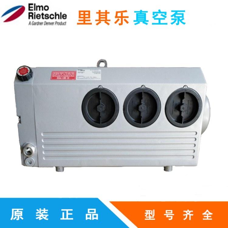 德国里其乐真空泵 里其乐VC75真空泵代理经销商直供