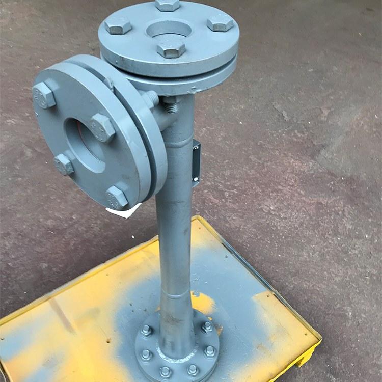 集水坑蒸汽喷射器 厂家直销质量可靠!