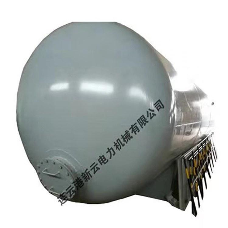 电厂配套除氧器长期供应品质保证 新云电力电厂旋膜除氧器厂家-性价比高