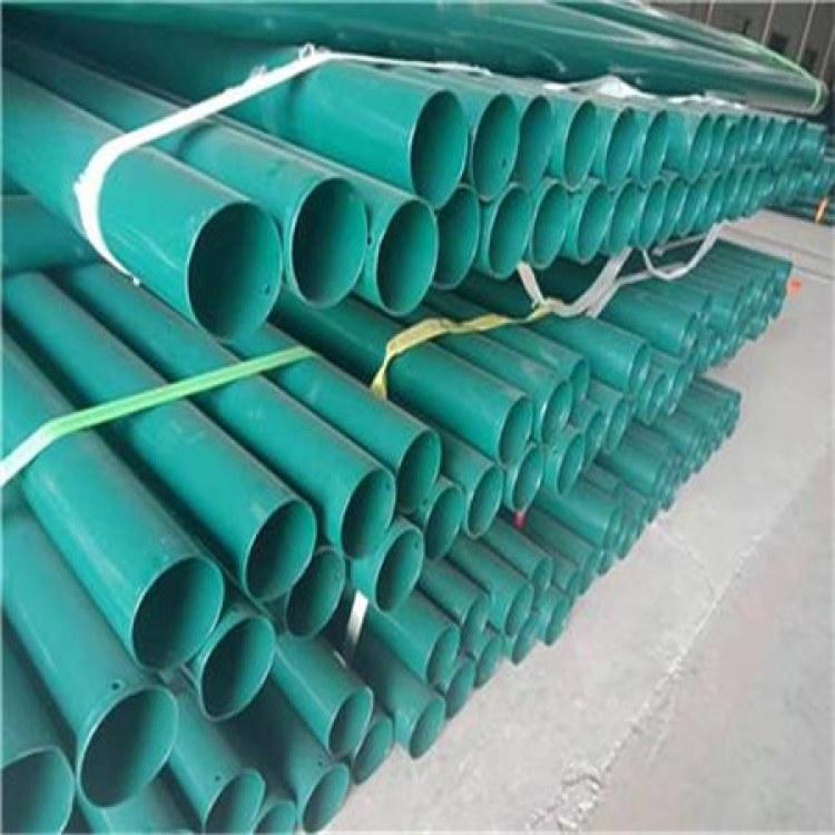 TPEP防腐钢管 环氧树脂防腐 各种保温钢管  实体 厂家