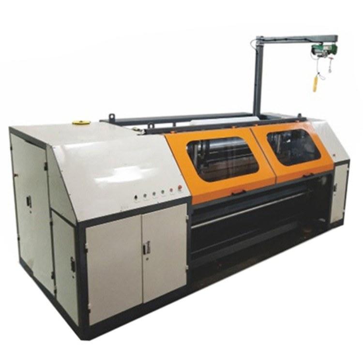 XDB-RPM 全自动海绵乳胶弹簧垫卷包机 喜登堡 用于海绵弹簧等床垫压缩后的卷包