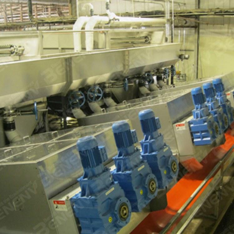 扬州叠螺机 叠螺式污泥脱水机 叠螺压榨机 叠螺脱水机 叠氏污泥脱水机