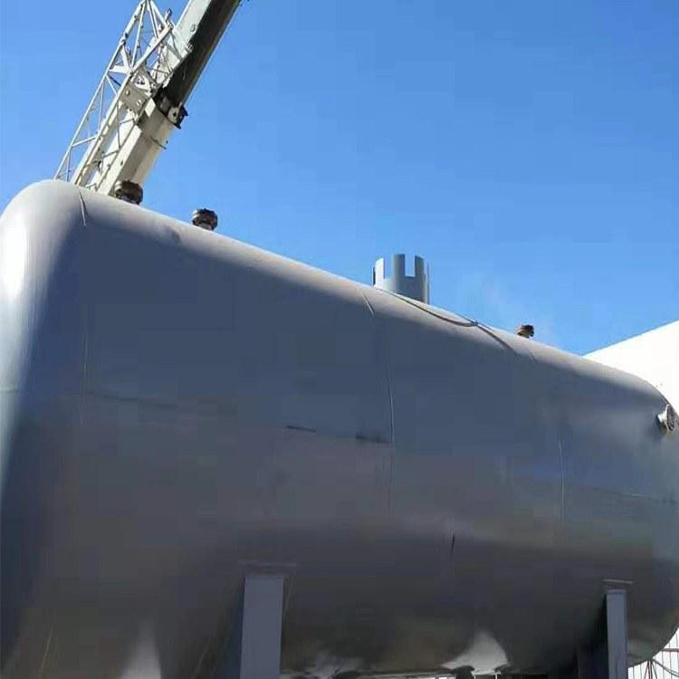 新云电力电厂旋膜除氧器厂家 生产直销 品质保证电厂除氧器厂家性价比高