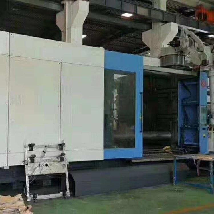 卧式注塑机机械设备海天注塑机1600吨伺服