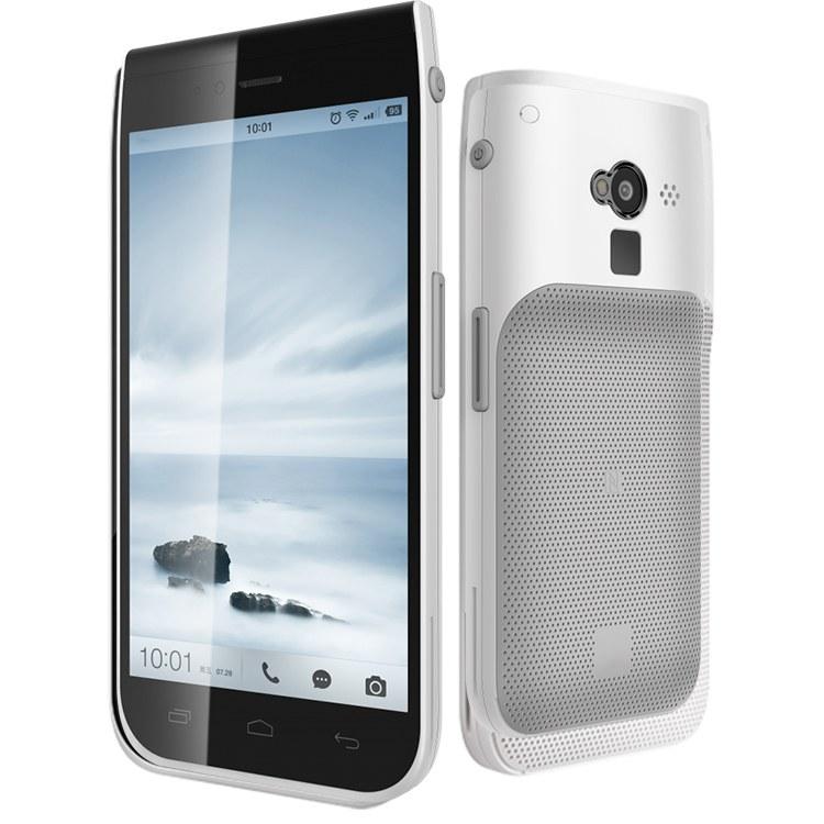 时尚智能手持终端,全功能多用途PDA,CILICO富立叶 RFID手持机,支持定制及二次开发