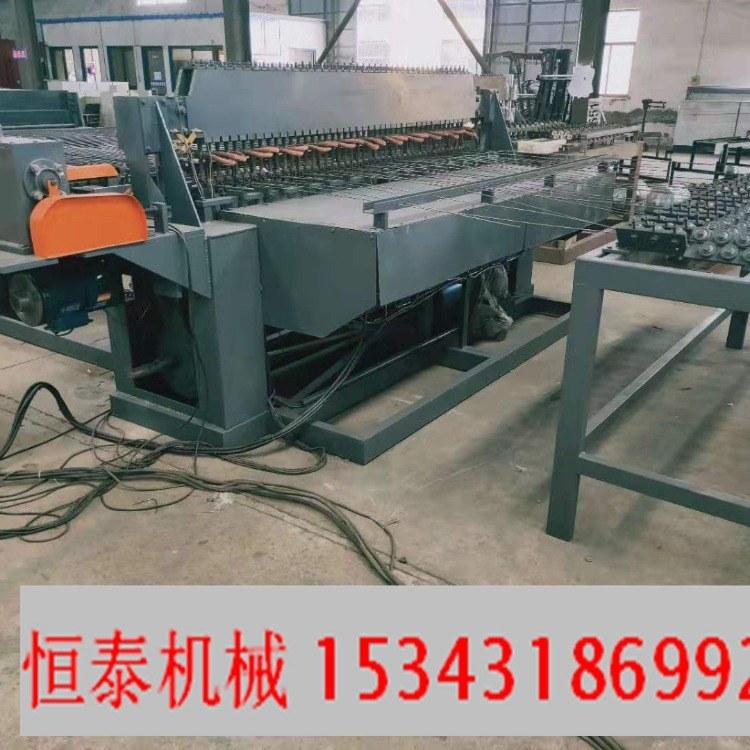 选购超值的钢笆网片排焊机就选恒泰丝网机械——钢笆网片排焊机价格如何