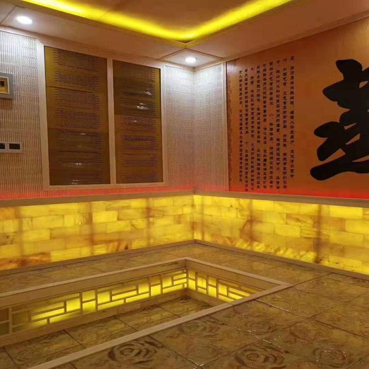西能汗蒸专业安装纳米汗蒸房免费设计免费加盟上门安装