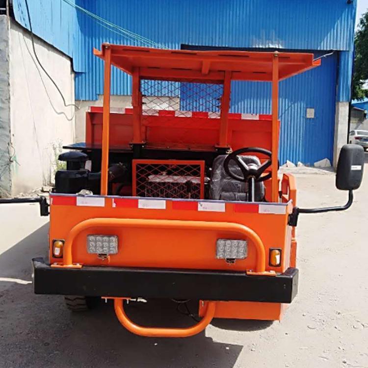 自卸车价格 矿用运输设备厂家直供 规格齐全 欢迎下单_力拔山矿安认证自卸车
