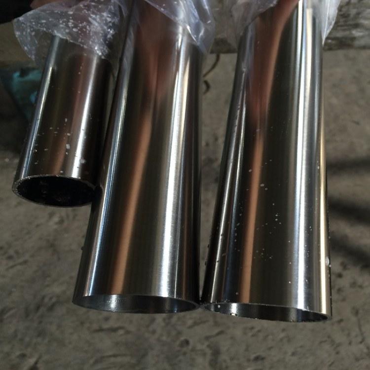 急求 日标 316L白钢管无缝管厂家