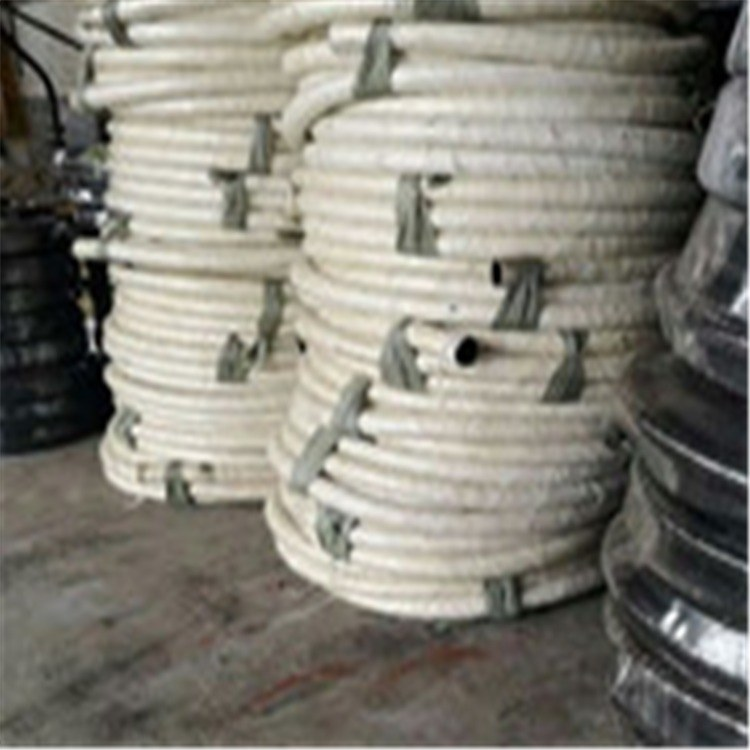 河北弘创加工中频炉水冷电缆胶管 水冷电缆橡胶管 质量保证