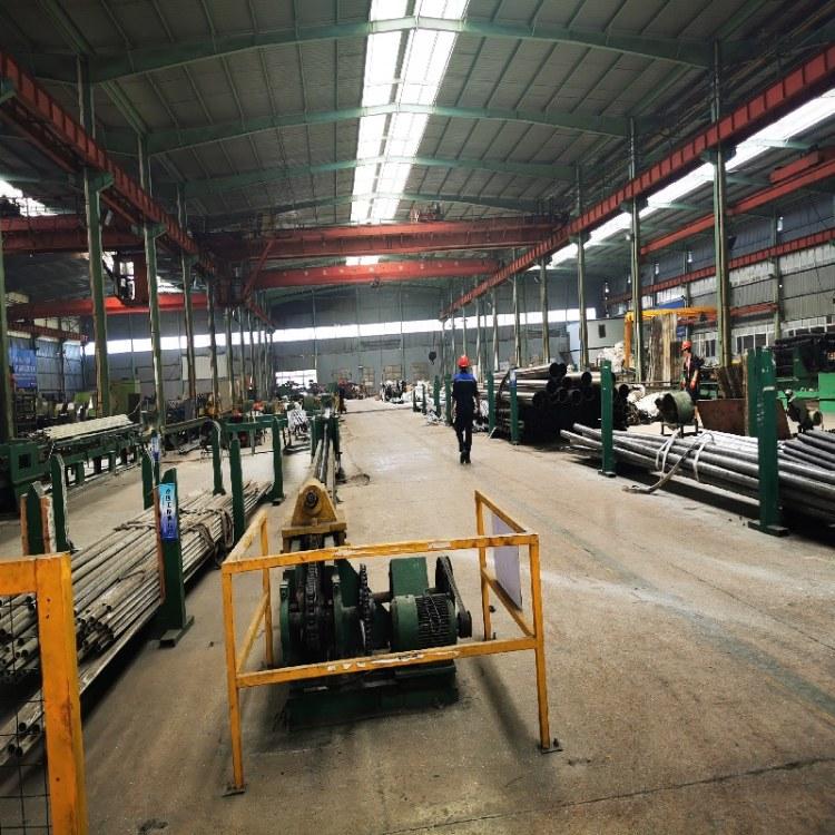 无缝和焊接奥氏体不锈钢管厂家介绍下