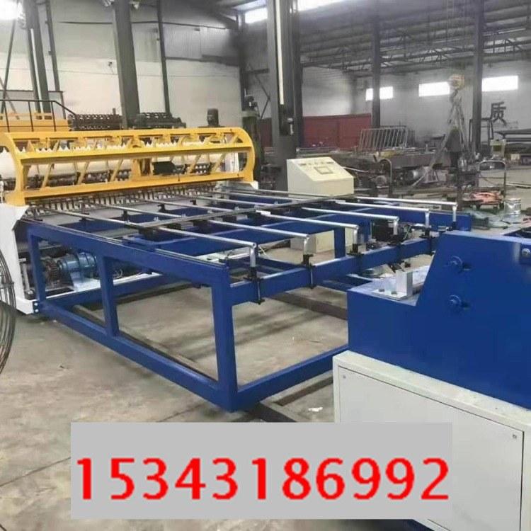 全自动焊网机钢筋焊接网焊网机价格全自动煤矿支护网机锚网焊机