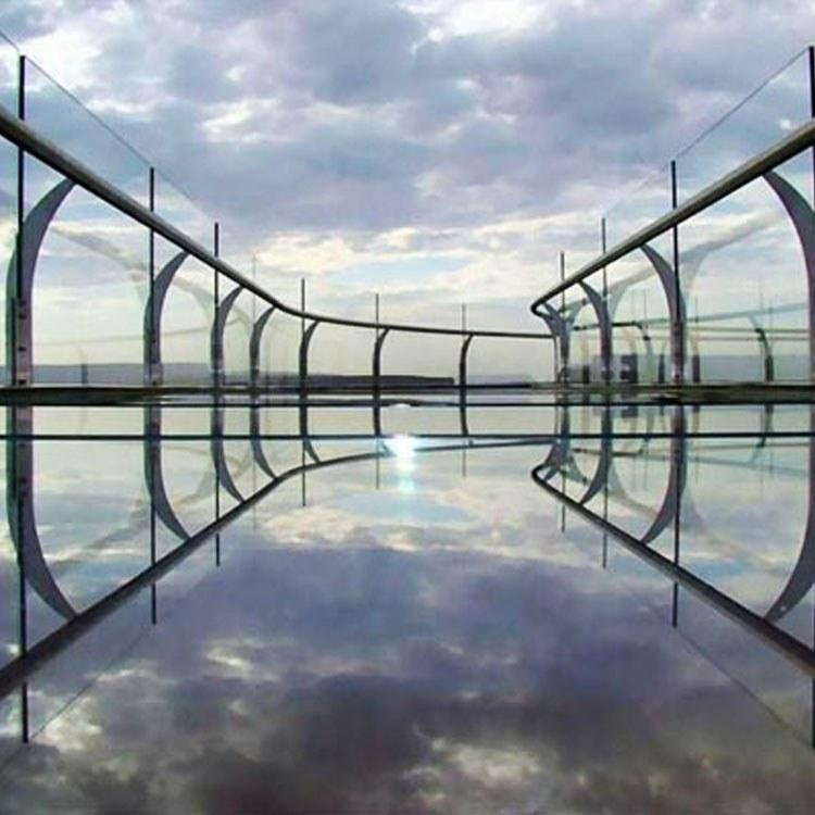 设计安装   悬空玻璃桥   玻璃桥   天翔游乐厂家   价格优惠