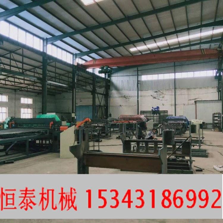 大量供应质量优的煤矿支护网机 带框一体化排焊机
