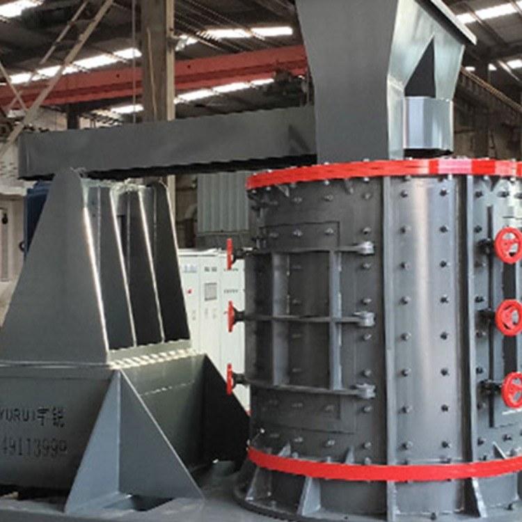 大中型制砂机-数控制砂机,新型制砂机机械设备