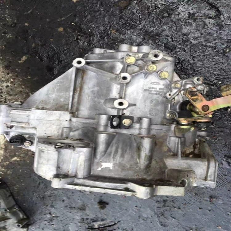 奇瑞A3 瑞虎瑞麟G3 E5 艾瑞泽 观致 4G15 4G16 1.6发动机变速箱总成波箱