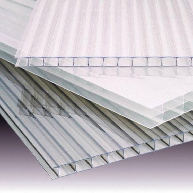 厂家生产 PC板厂家  高品质结构阳光板