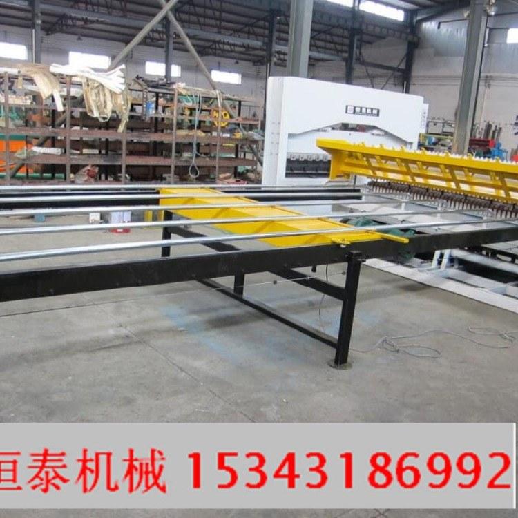 数控护栏网片排焊机厂家全自动建筑桥梁专用焊网机价格调直切断机