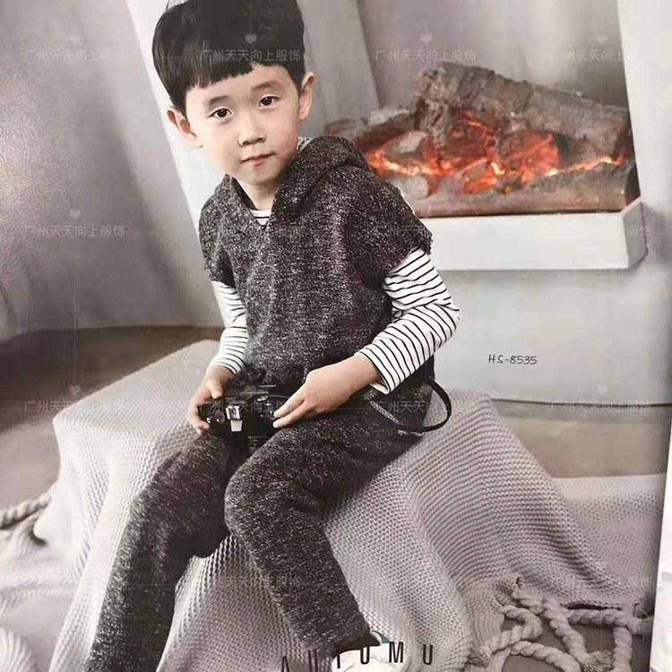 水孩儿女童装 中国童装 货源大童装