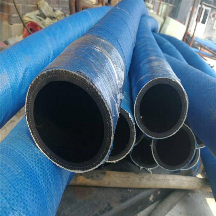 吸沙胶管价格高耐磨耐酸碱抽沙胶管 吸沙胶管厂家新品