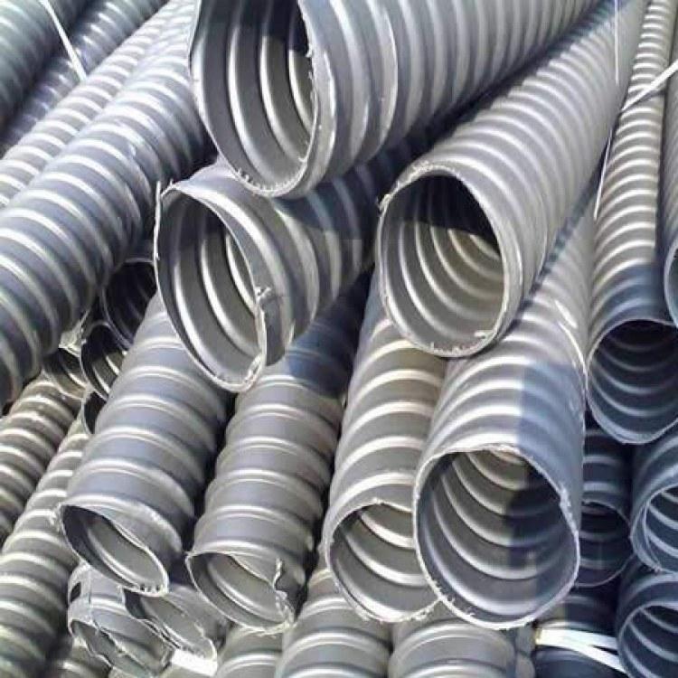 津钢 四川塑料波纹管价格  使用一次 选择一生就选成都津钢金属制品