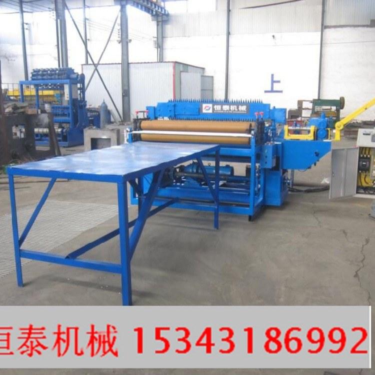 建筑网排焊机厂家全自动网片焊网机价格优质数控护栏网机