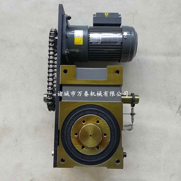 140df法兰型凸缘分割器高速运转凸轮分割器精度高寿命长