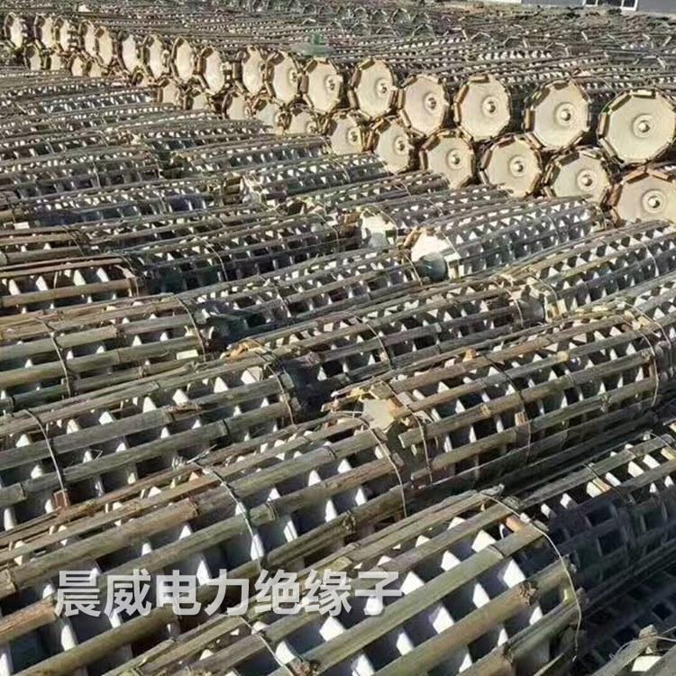 四川电力施工队陶瓷绝缘子 河北晨威陶瓷绝缘子生产厂家