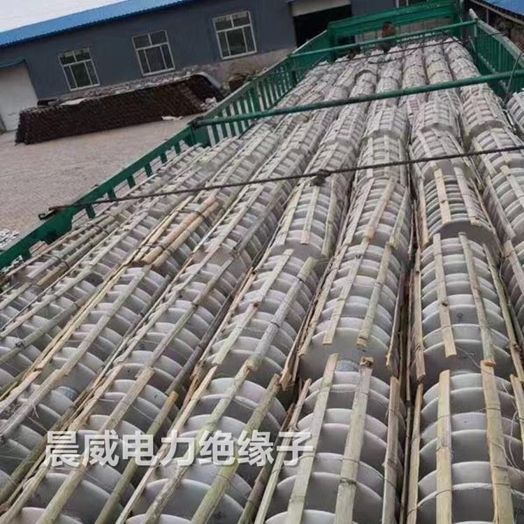 瓷瓶 陶瓷绝缘子 河北晨威绝缘子生产厂家