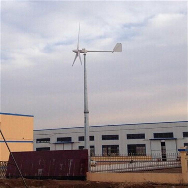 风力发电机专用增强玻璃钢叶片 1000w风能转换利用率高