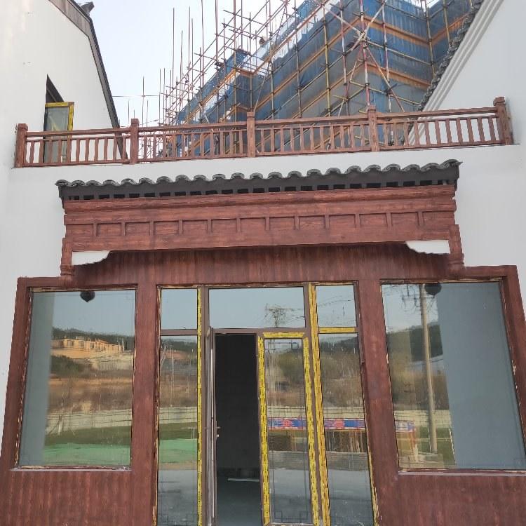 木纹漆工程施工 河南仿木纹漆厂家直销  全国上门施工