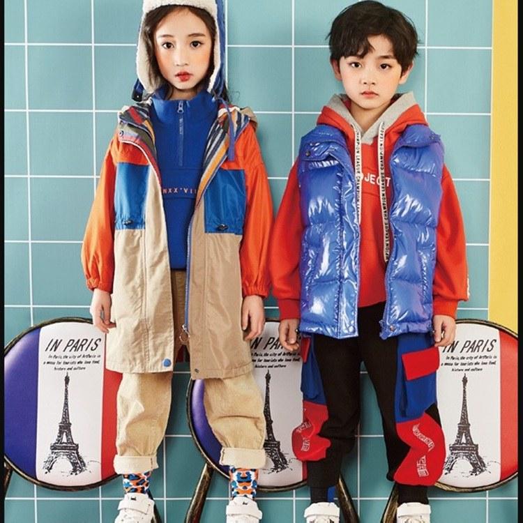 汐花糖童装衣服 十大品牌童装 货源韩版童装