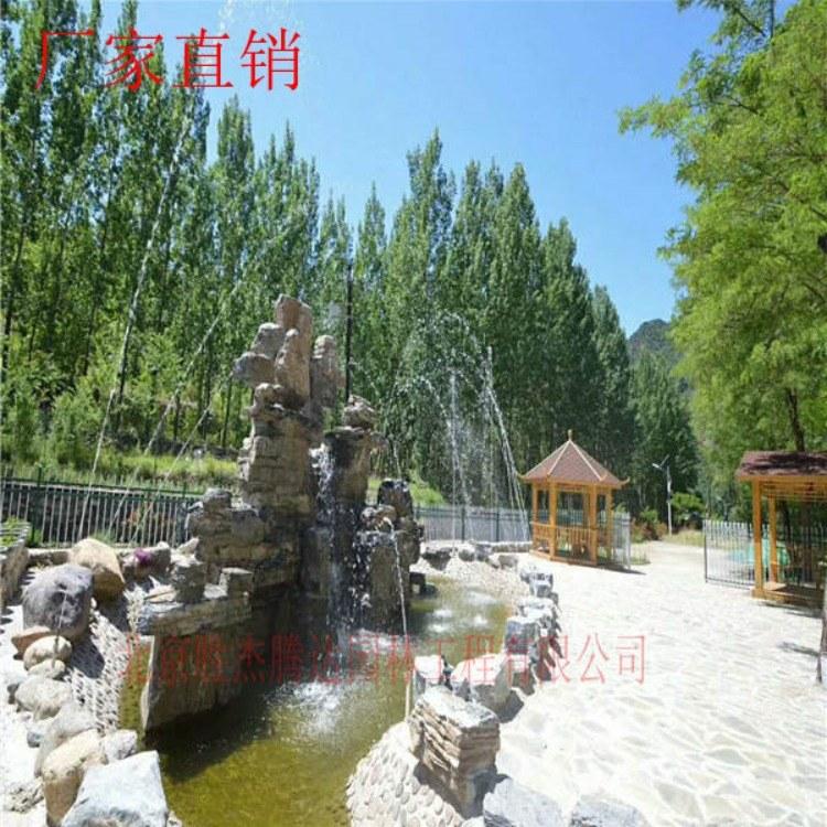 北京假山厂家 假山石 灵璧石假山 景观石 门牌石 园林景观石 门牌石