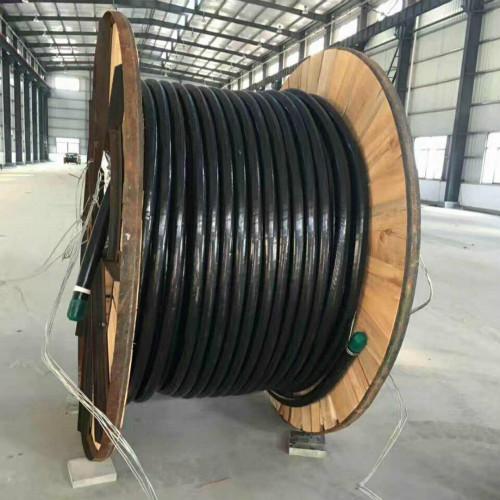 聊城废旧电缆回收价格合理现场结算