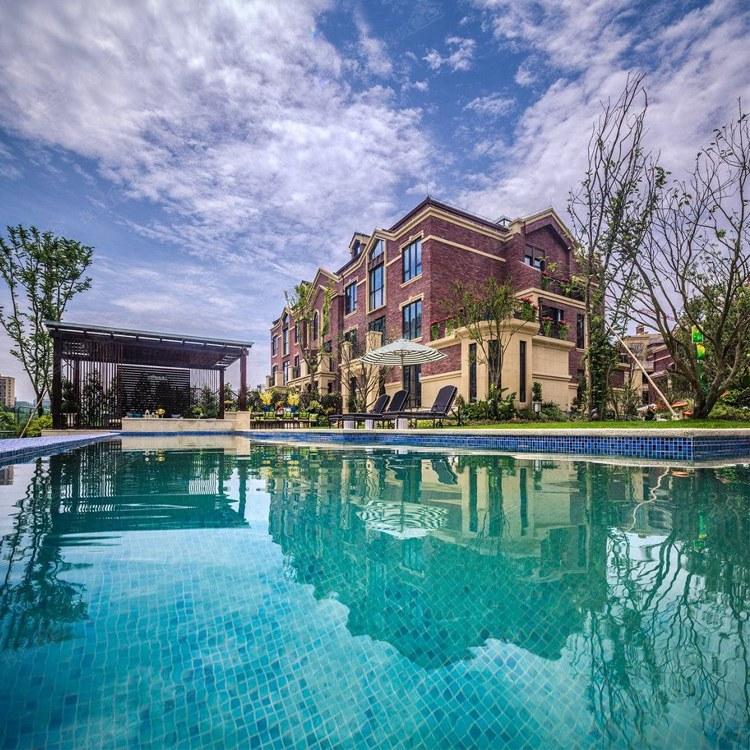 北京泳悦 室内恒温游泳池设备 水育中心 亲子游泳池打造 安装简便 施工快捷