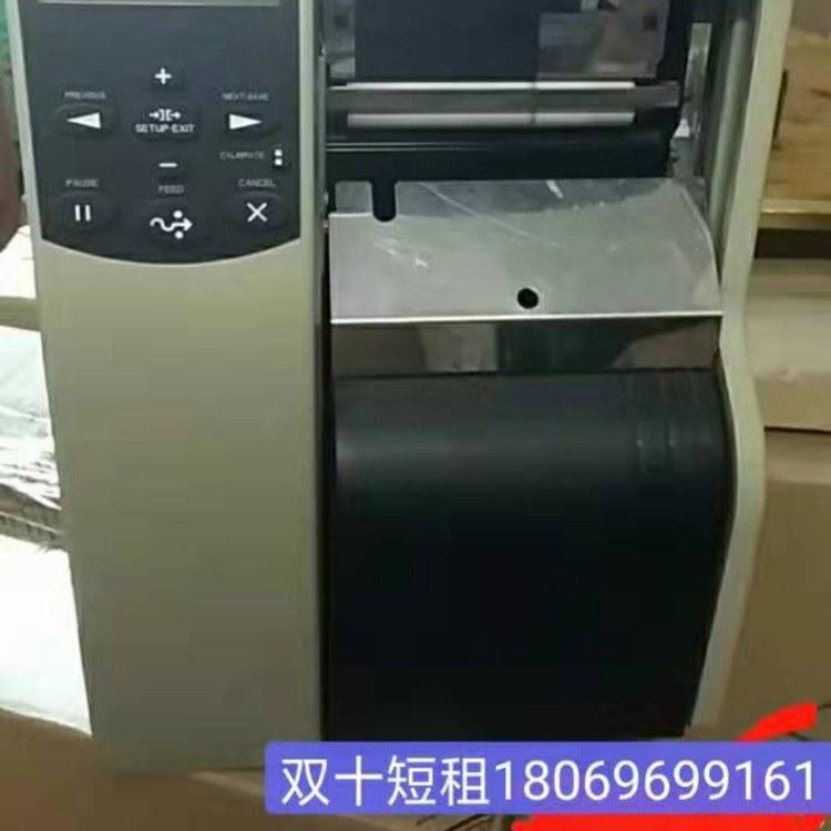 上海及嘉兴专业维修保养 出租 销售条码打印机 扫描枪 采集器