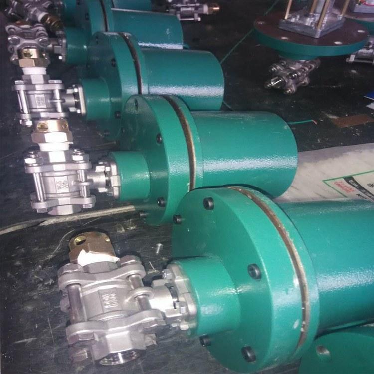 电动球阀矿用 DFB20/7电动防爆球阀   质量保证