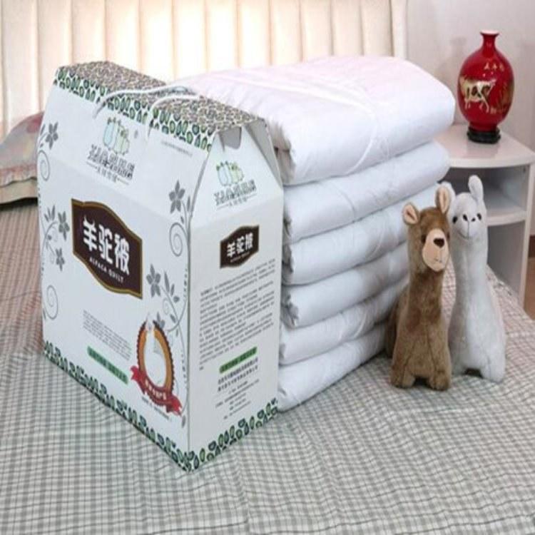 秋冬驼绒被价格-北京羊绒被批发-驼绒絮片厂家