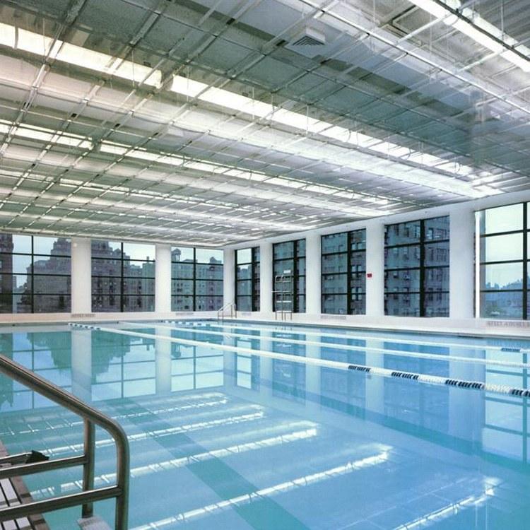 北京泳悦承建 大型游泳池  厂家设计安装