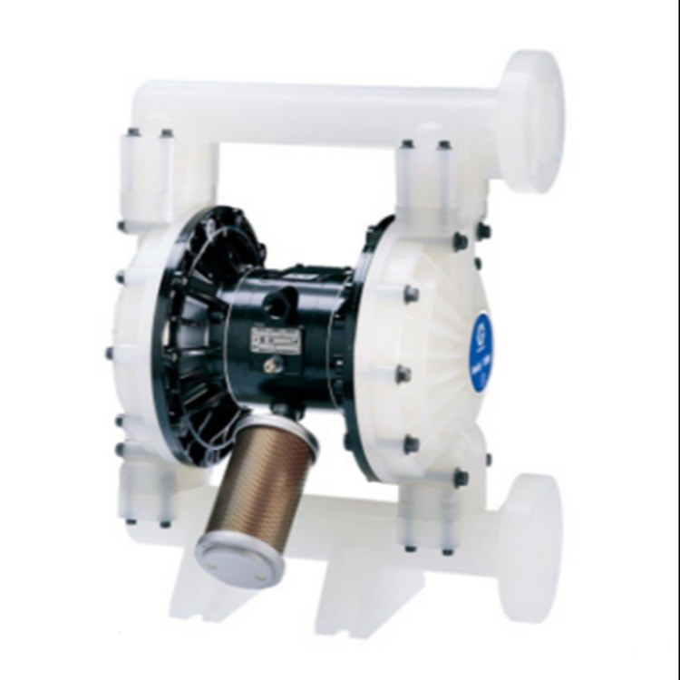 固瑞克GRACO气动隔膜泵Husky3300不锈钢隔膜泵 流体输送铝合金 气动聚丙烯