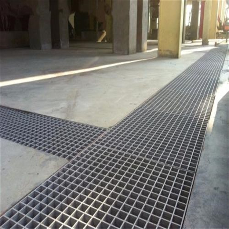直销热镀锌钢格板 通道走人钢格栅踏步  异型钢格栅板 欢迎来电