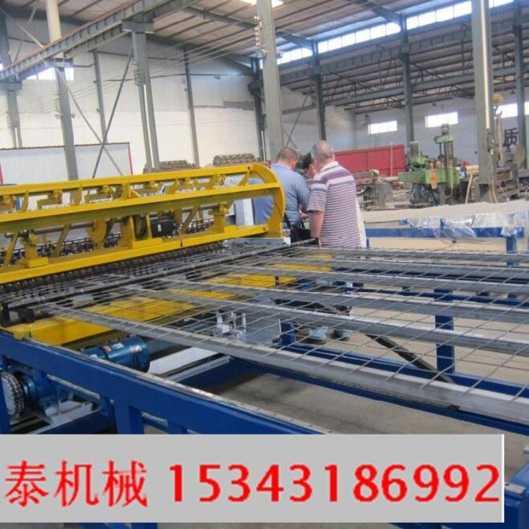 地暖网用排焊机加工,【实力厂家】生产供应地暖网片排焊机