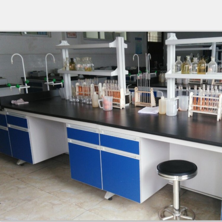 成都恒瑞 实验室凳子,不锈钢推车,不锈钢实验台,工作台