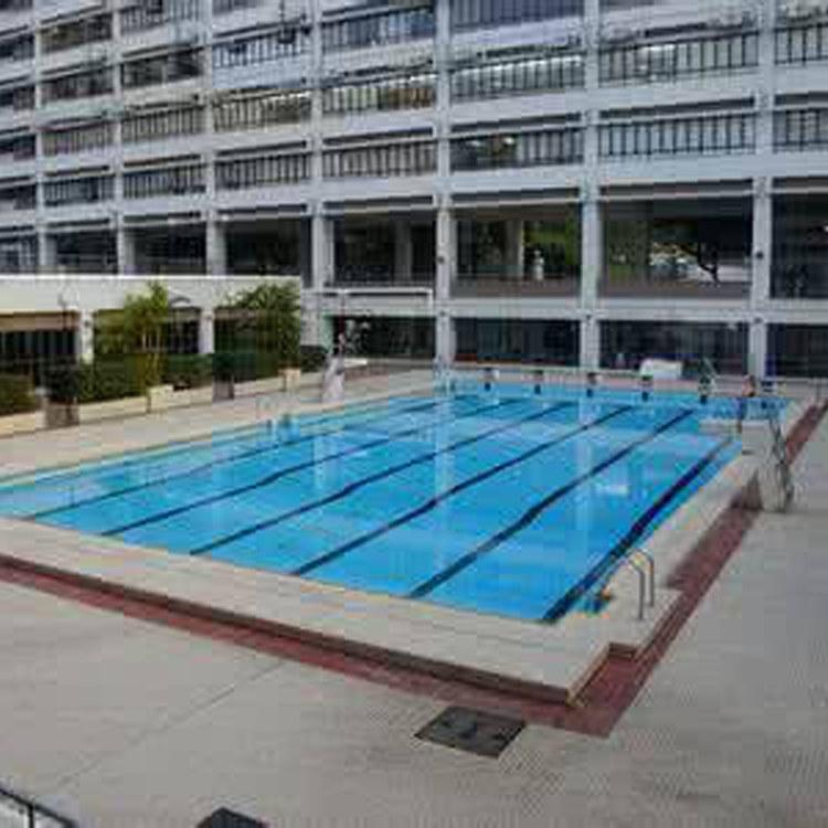 北京泳悦 高品质建造 游泳池 学校游泳池