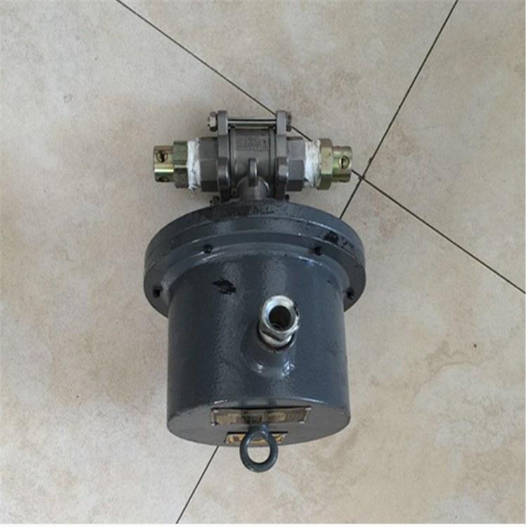 矿用隔爆兼本安型无线电动球阀  喷雾用电动球阀价格