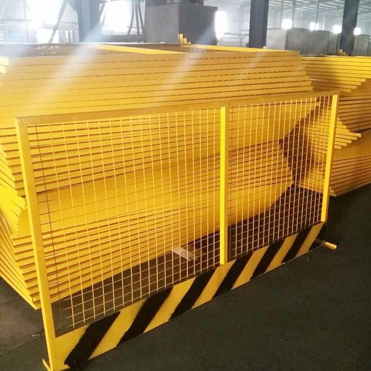 河北欧凡现货建筑工地安全防护基坑临边临时基坑护栏