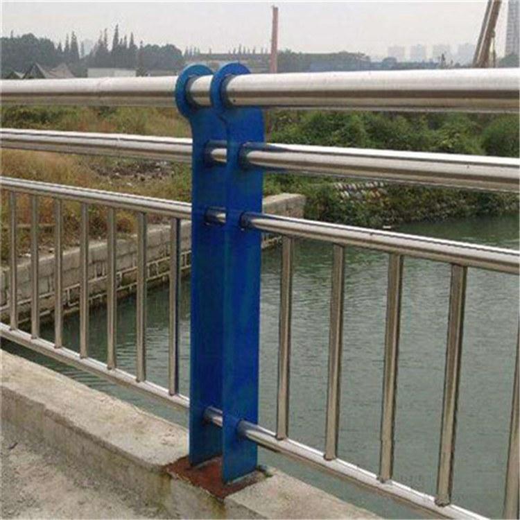 康博 桥梁护栏 桥梁防撞护栏 厂家供应