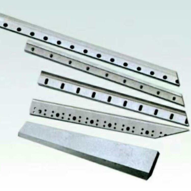 钻石牌切纸机刀片、切纸机横切刀、轮旋刀片